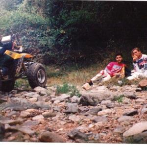 Fotos año 1995