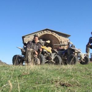 Huesca - Octubre 2008