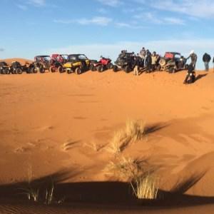 Tour Marroc 2016