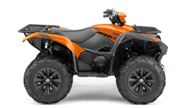 GRIZZLY 700 2021