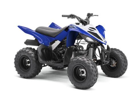 Yamaha-YFM90