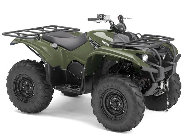 KODIAK 700 4WD - EPS
