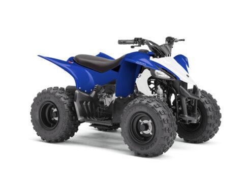 Yamaha-YFZ50