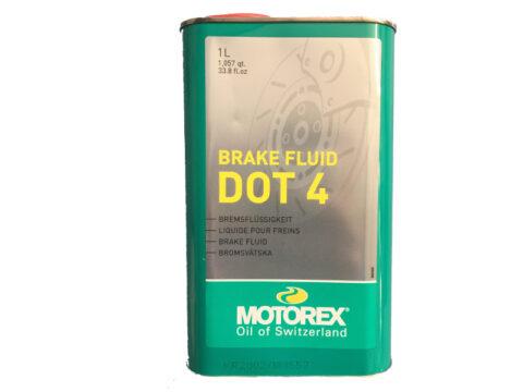MOTOREX DOT 4
