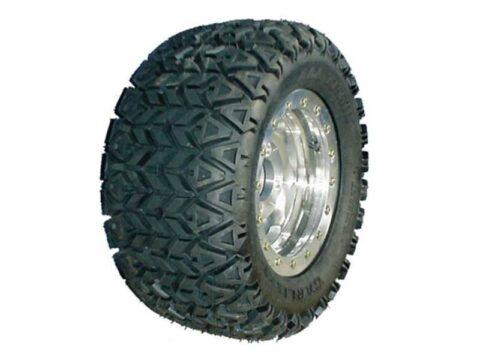 Neumáticos Carlisle