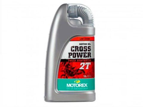 Aceite Motorex