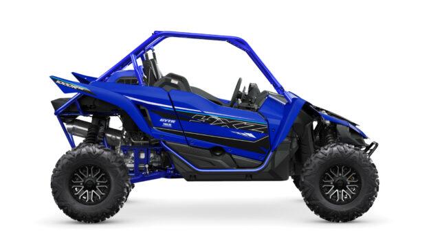 yxz 1000 2021 azul