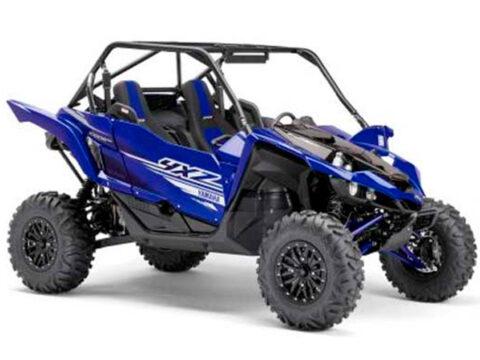 YXZ 1000