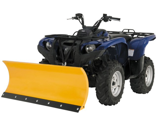 PALA DE TRABAJO WARN ATV 1,37M