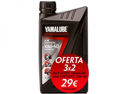 oferta aceite semi Yamalube