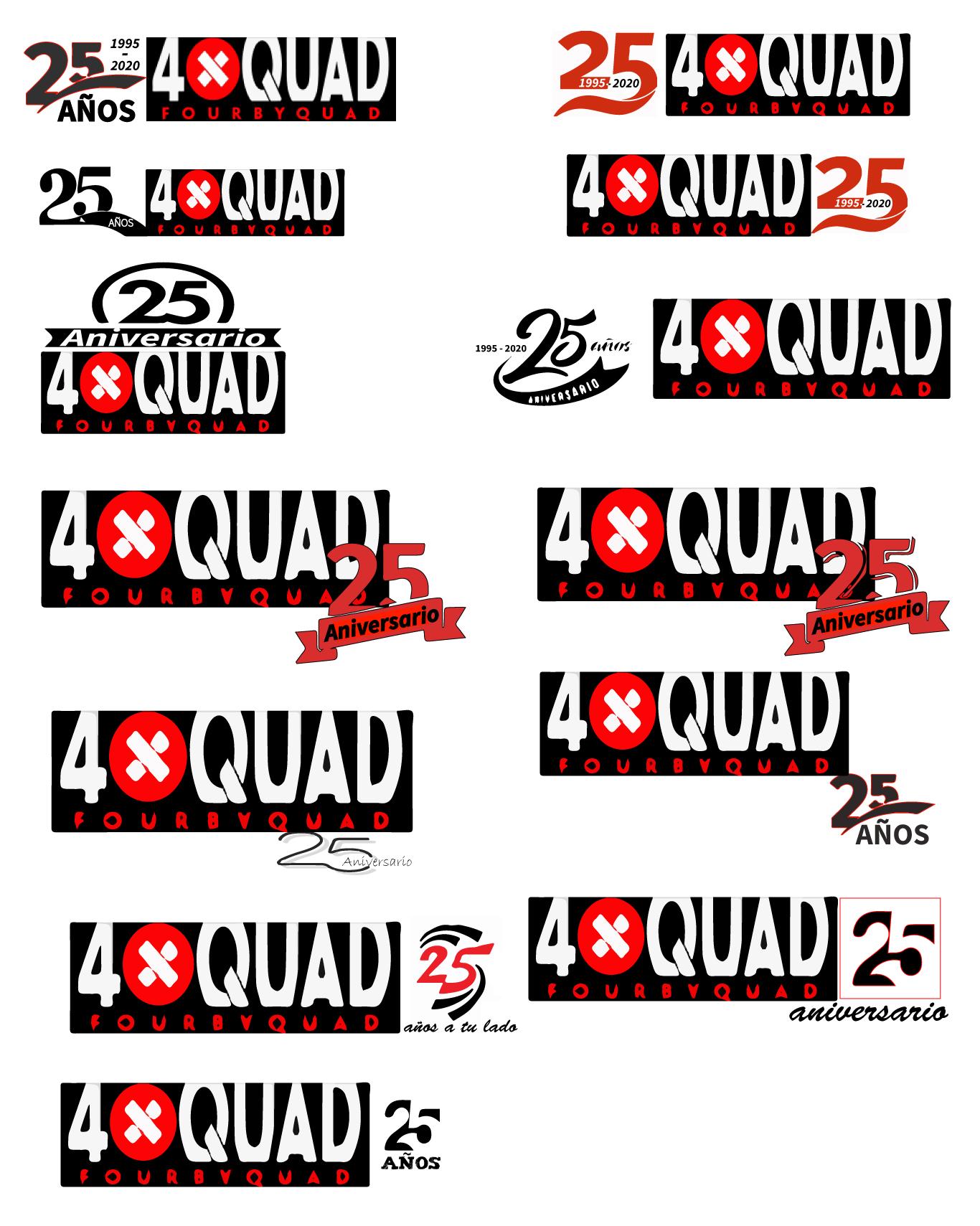 4xquad