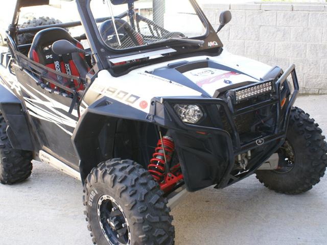 POLARIS RZR 900 XP