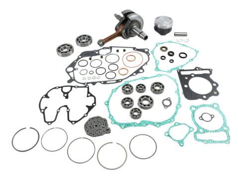 Kit completo de reparación de motor