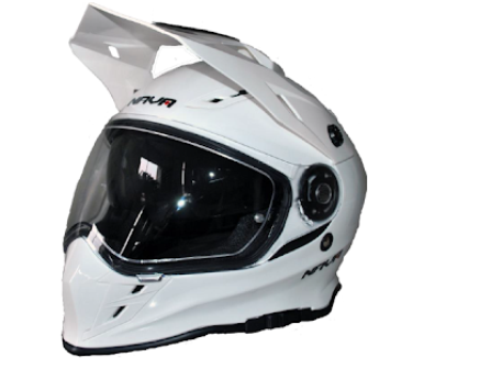 casco nava trail atv