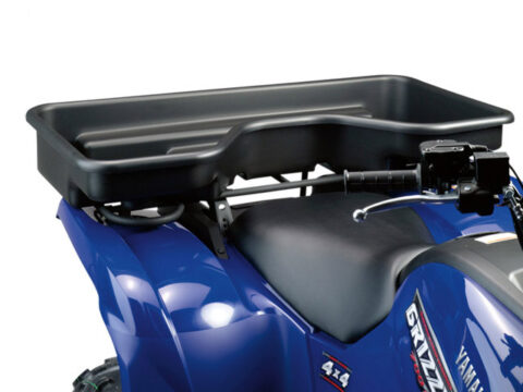 Cajas de trabajo y porta bultos ATV y Side by Side